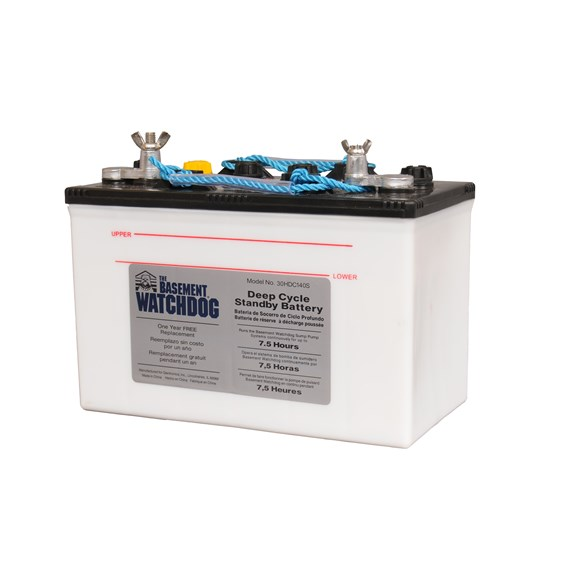 Big Standby Battery