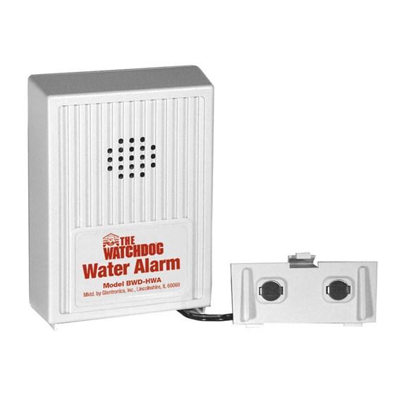 Watchdog Water Alarm