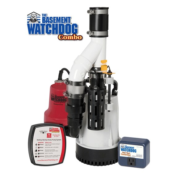 Combination_Sump_Pump_System