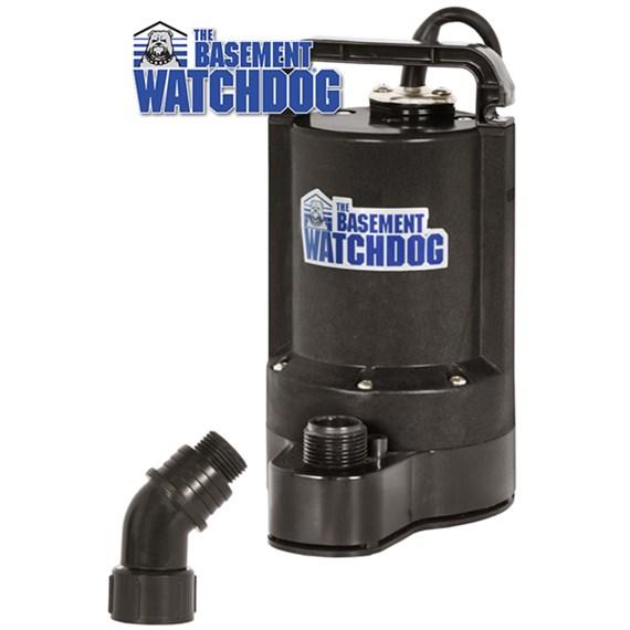 manual utility pump 1 3 hp basement watchdog rh basementwatchdog com basement watchdog emergency manual basement watchdog 30hdc140s manual