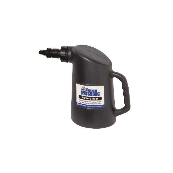 battery filler bottle basement watchdog rh basementwatchdog com
