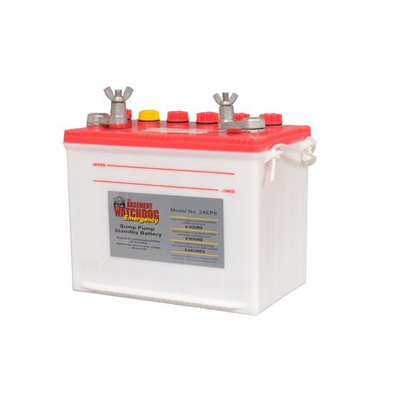 Emergency Standby Battery