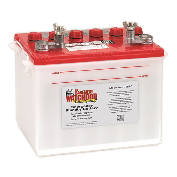 Wet Cell Batteries