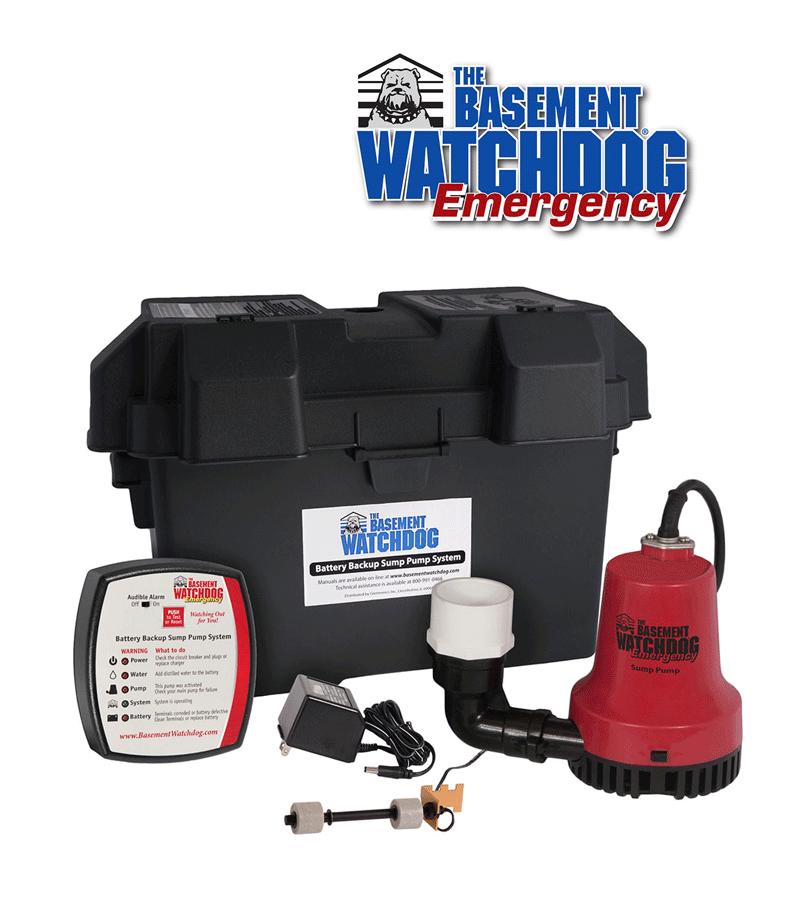 pump manuals and maintenance basement watchdog rh basementwatchdog com Basement Watchdog for Internet Interface Basement Watchdog Control Panel
