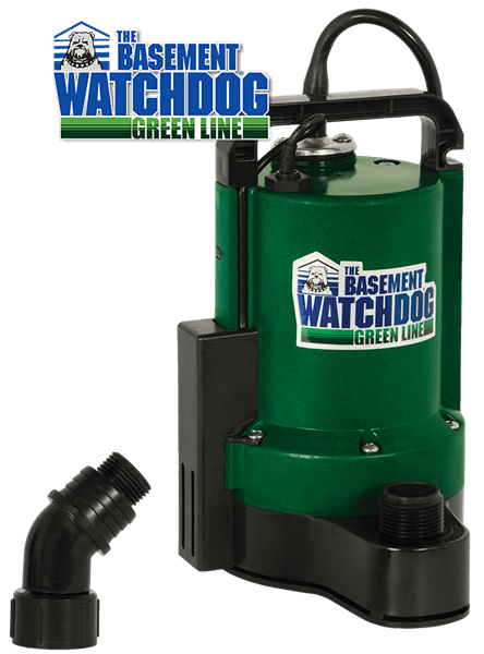 utility pumps - Watchdog Sump Pump