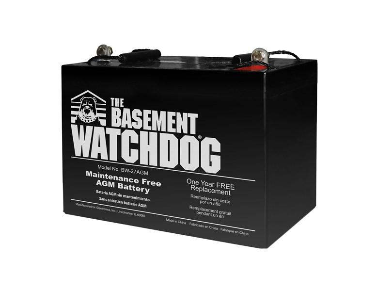 batteries_NEW_sm2  sc 1 st  Basement Watchdog & Frequently Asked Questions | Basement Watchdog